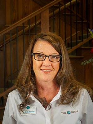 Beth macDonald Business Office Manager at The Glen at Lake Oconee Village