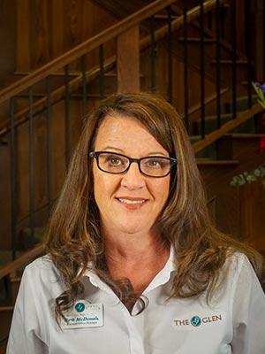 Beth MacDonald