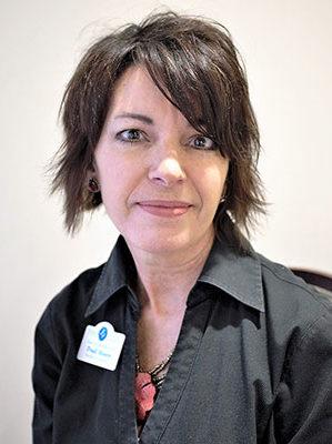 Portrait of Trudi Moore