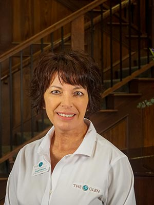 Trudi Moore Director of Sales at The Glen at Lake Oconee Village