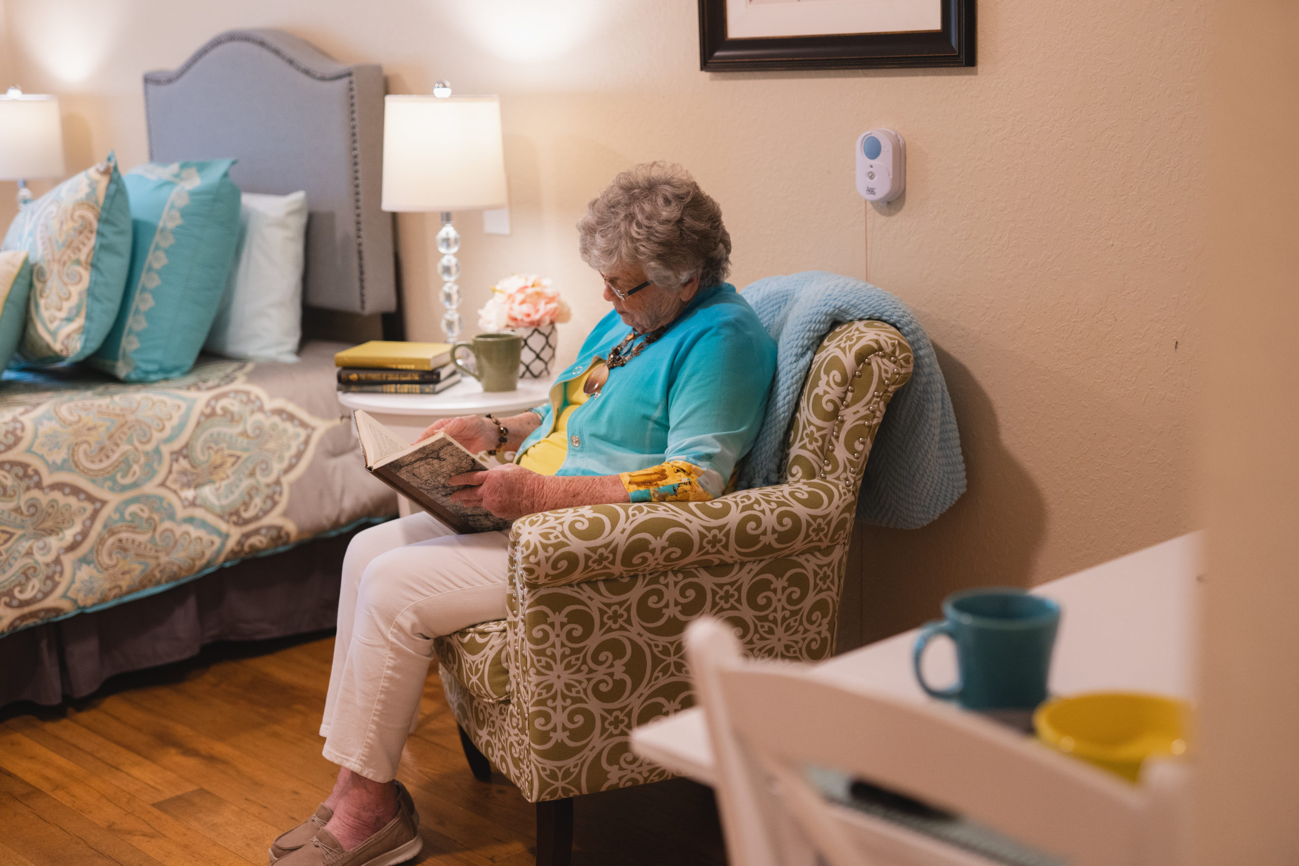 Overcoming Social Isolation During COVID-19