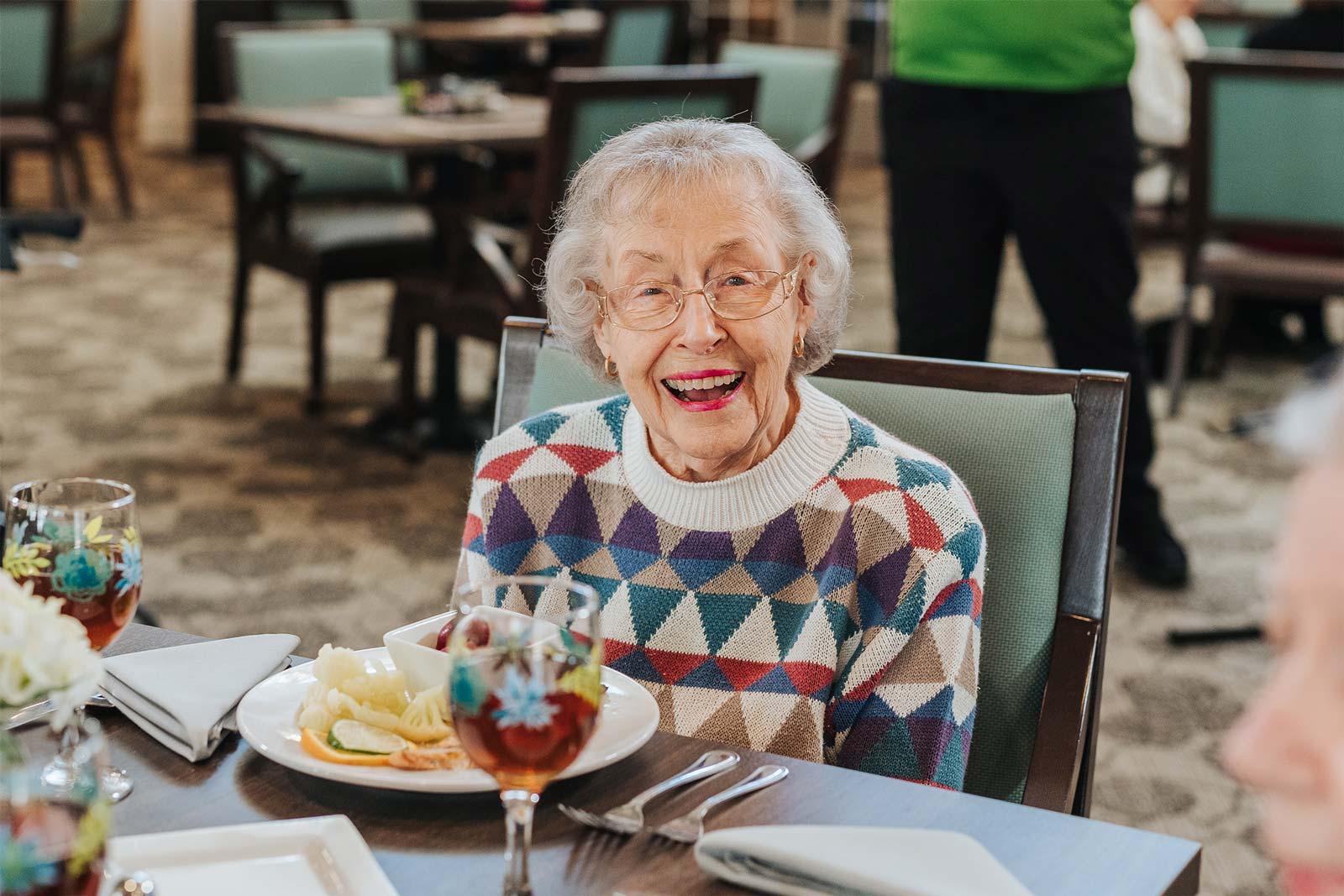 Choosing Healthy Meals As You Get Older